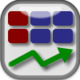 Excel Forecasting Model icon