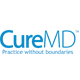 CureMD icon