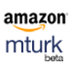 Amazon Mechanical Turk icon