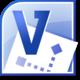 Microsoft Visio icon