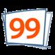 99 Designs icon
