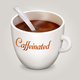 Caffeinated icon