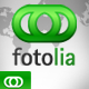 Fotolia icon