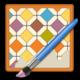 Patterno icon