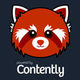 Contently icon